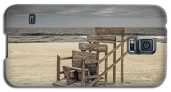 Lifeguard Stand Galaxy S5 Case