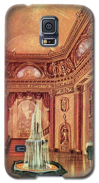 Mastbaum Theatre Galaxy S5 Case