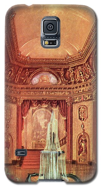 Mastbaum Theatre Galaxy S5 Case