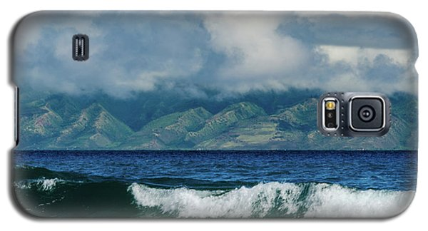 Maui Breakers Galaxy S5 Case