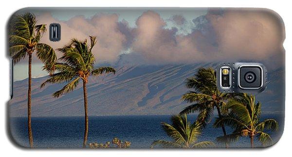 Maui Palms Galaxy S5 Case