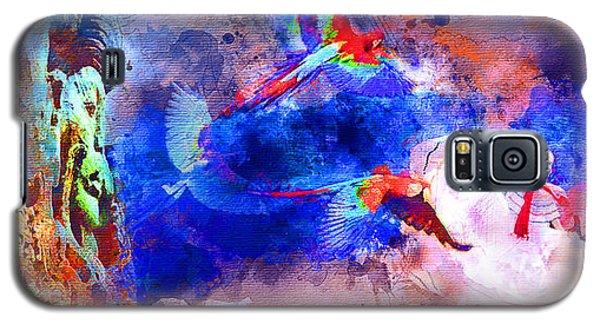 Mi Pais Galaxy S5 Case