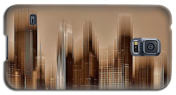 Minneapolis 2 Galaxy S5 Case