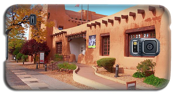 New Mexico Museum Of Art Galaxy S5 Case
