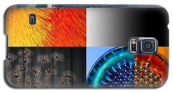 Nocturne I Galaxy S5 Case