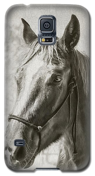 Old West Transportation Galaxy S5 Case