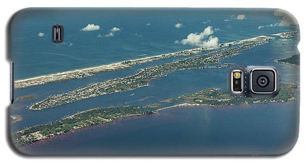 Ono Island-5326 Galaxy S5 Case