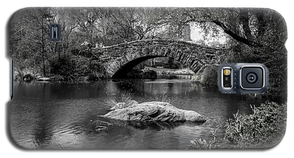 Park Bridge Galaxy S5 Case