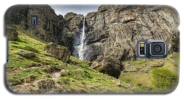 Raysko Praskalo Waterfall, Balkan Mountain Galaxy S5 Case
