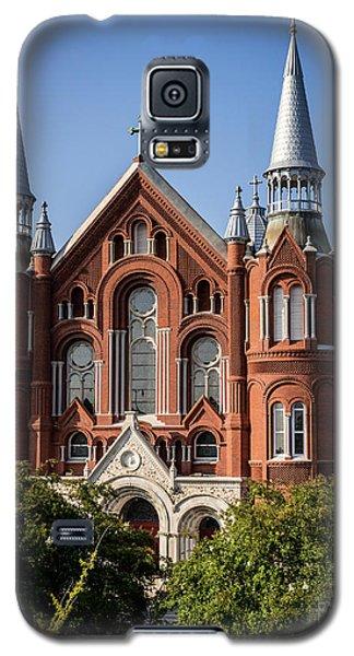 Sacred Heart Cultural Center - Augusta Ga Galaxy S5 Case