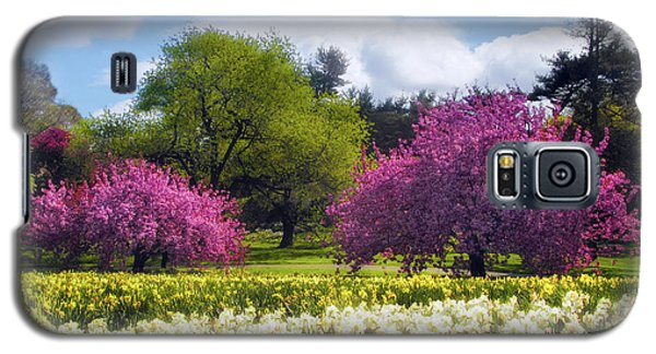 Spring Fever Galaxy S5 Case