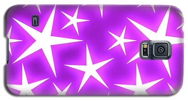 Star Burst 2 Galaxy S5 Case