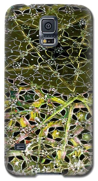 Tela Galaxy S5 Case