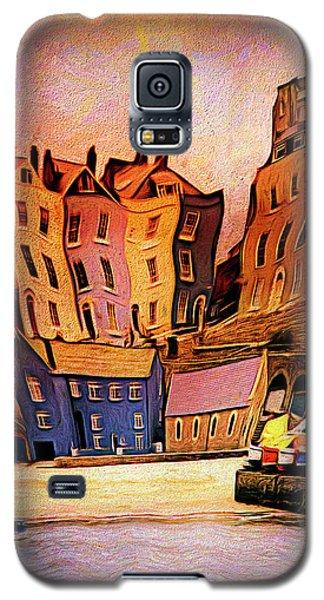 Tenby Galaxy S5 Case