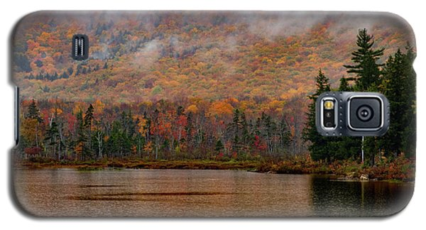 The Basin In Maine Galaxy S5 Case