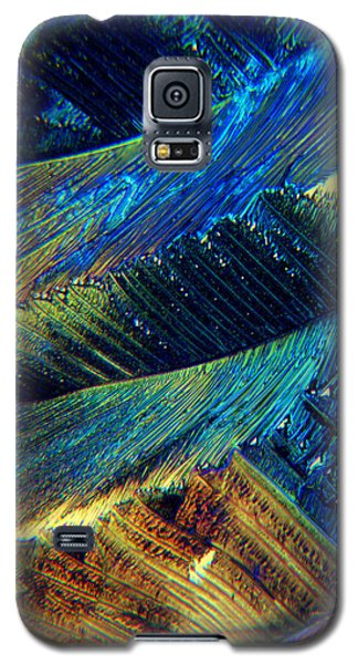 The Collapse Galaxy S5 Case