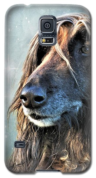 The Diva Galaxy S5 Case