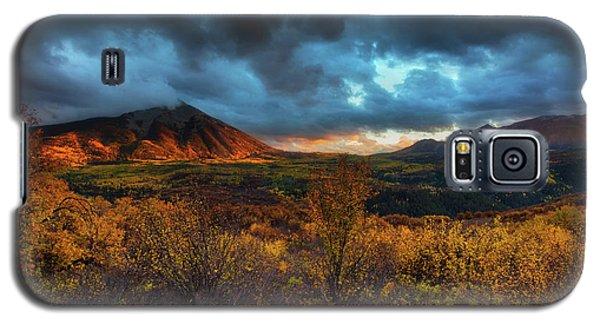 The Last Light Galaxy S5 Case
