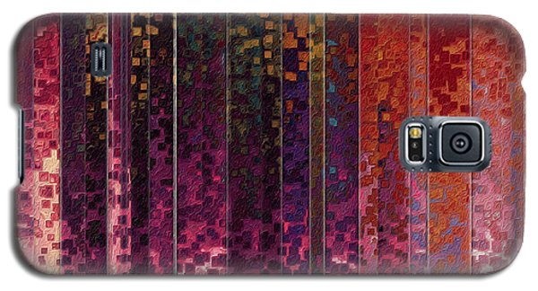 1 Timothy 6 12. Lay Hold On Eternal Life Galaxy S5 Case