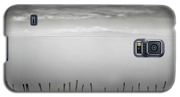 Transmigrations I Galaxy S5 Case