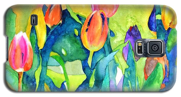 Welcome Spring #1 Galaxy S5 Case