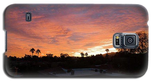 West Coast Vibe Galaxy S5 Case