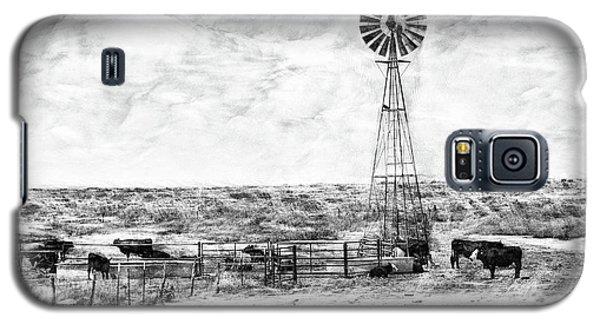 Winter Storm II Galaxy S5 Case