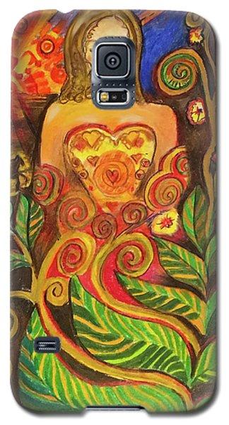 Zen Morning Galaxy S5 Case