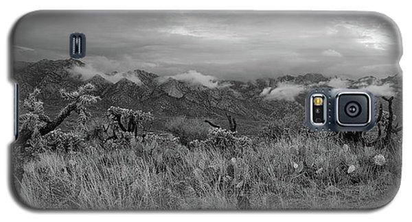 12-26-18 Snow Storm Galaxy S5 Case