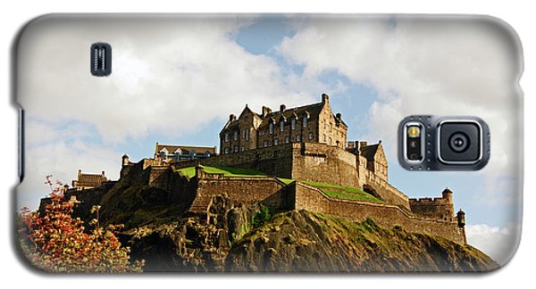 19/08/13 Edinburgh, The Castle. Galaxy S5 Case