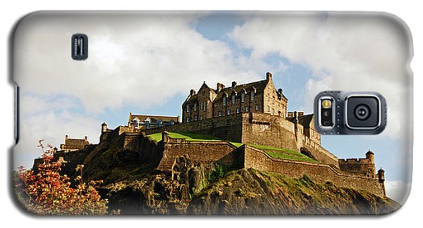 19/08/13 Edinburgh, The Castle. Galaxy S5 Case