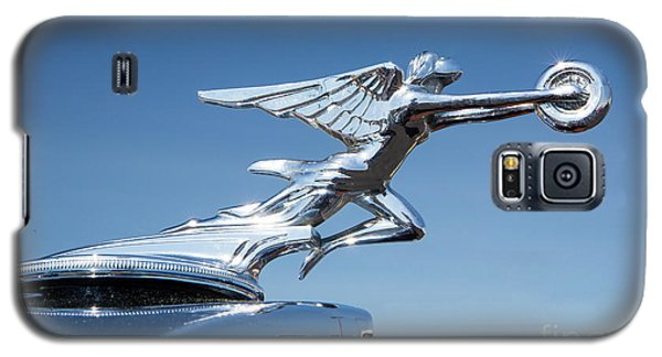 1934 Packard Automobile Hood Ornament Galaxy S5 Case