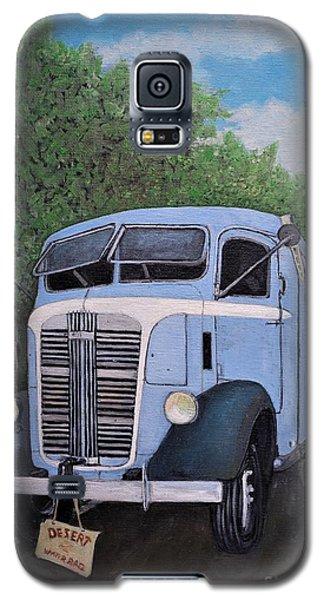 1937  Gmc Coe Galaxy S5 Case