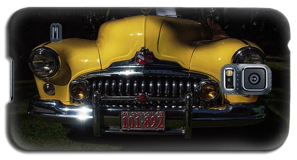 1948 Buick Roadmaster Galaxy S5 Case