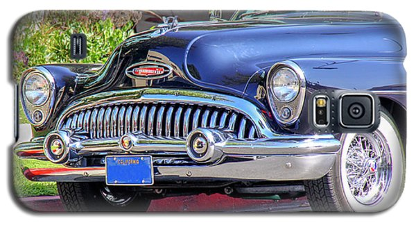 1953 Buick Skylark - Chrome And Grill Galaxy S5 Case