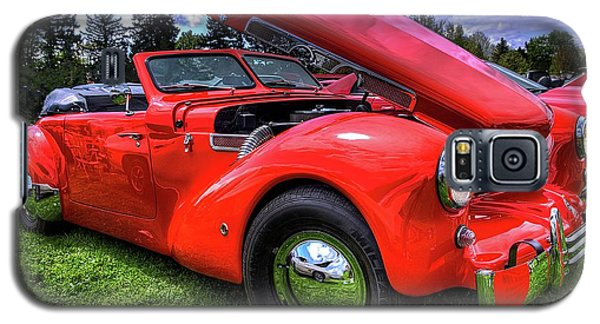 1969 Cord Automobile Galaxy S5 Case