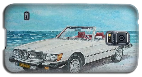1979 Mercedes 450 Sl Galaxy S5 Case