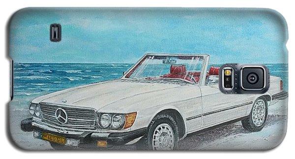 1979 Mercedes 450 Sl Galaxy S5 Case