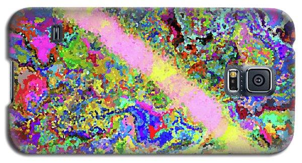 2-21-2009tabcdefghijklmnop Galaxy S5 Case