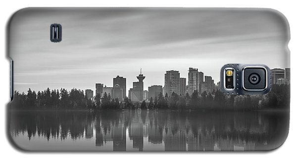 Downtown Vancouver Galaxy S5 Case