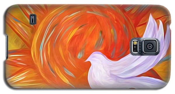 Healing Wings Galaxy S5 Case