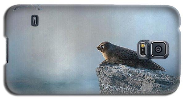 On The Rocks Galaxy S5 Case