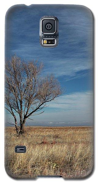 Rocky Flats National Wildlife Refuge Galaxy S5 Case