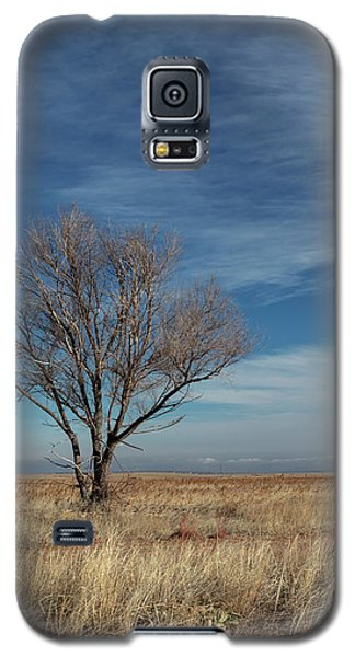 Rocky Flats National Wildlife Refuge Galaxy S5 Case