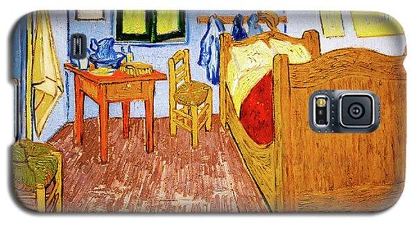 Van Gogh's Bedroom At Arles Galaxy S5 Case
