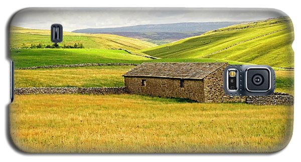 Yorkshire Dales Landscape Galaxy S5 Case