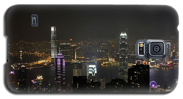 Hong Kong China Galaxy S5 Case