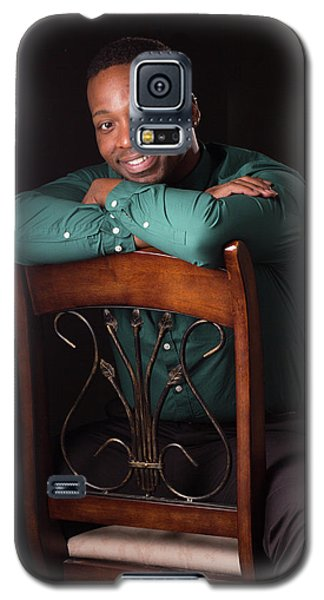 Portraits Galaxy S5 Case