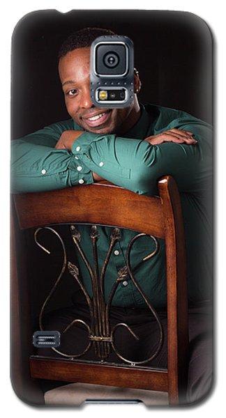 Portraits Galaxy S5 Case