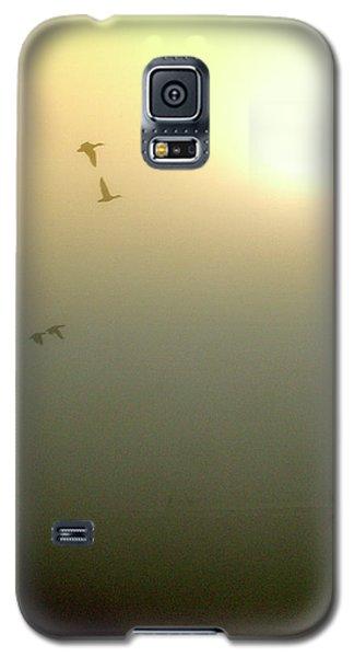 Taking Wing Galaxy S5 Case